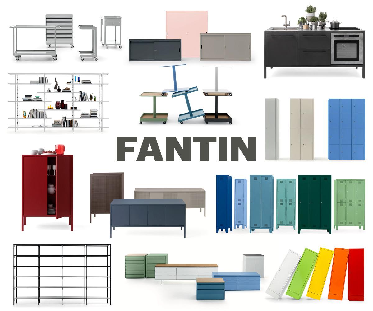 Fantin, nouveau partenaire de Bureau 111 SA